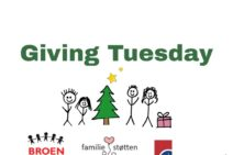 Succes med Giving Tuesday tages op igen
