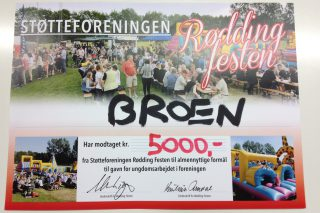 broen-roeddingstoette