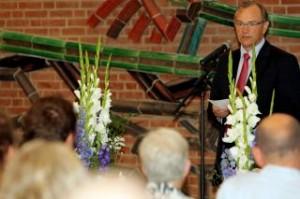 Jan Trøjborg tale