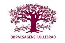 Børnesagens Fællesråd logo