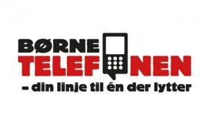 Børnetelefonen-logo