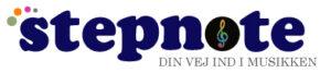 Stepnote logo