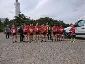 BROEN Danmark Rundt 2017-Blåvandshuk