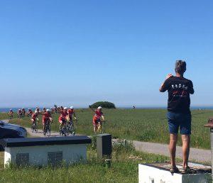 BROEN Danmark Rundt 2017-Gedser Odde