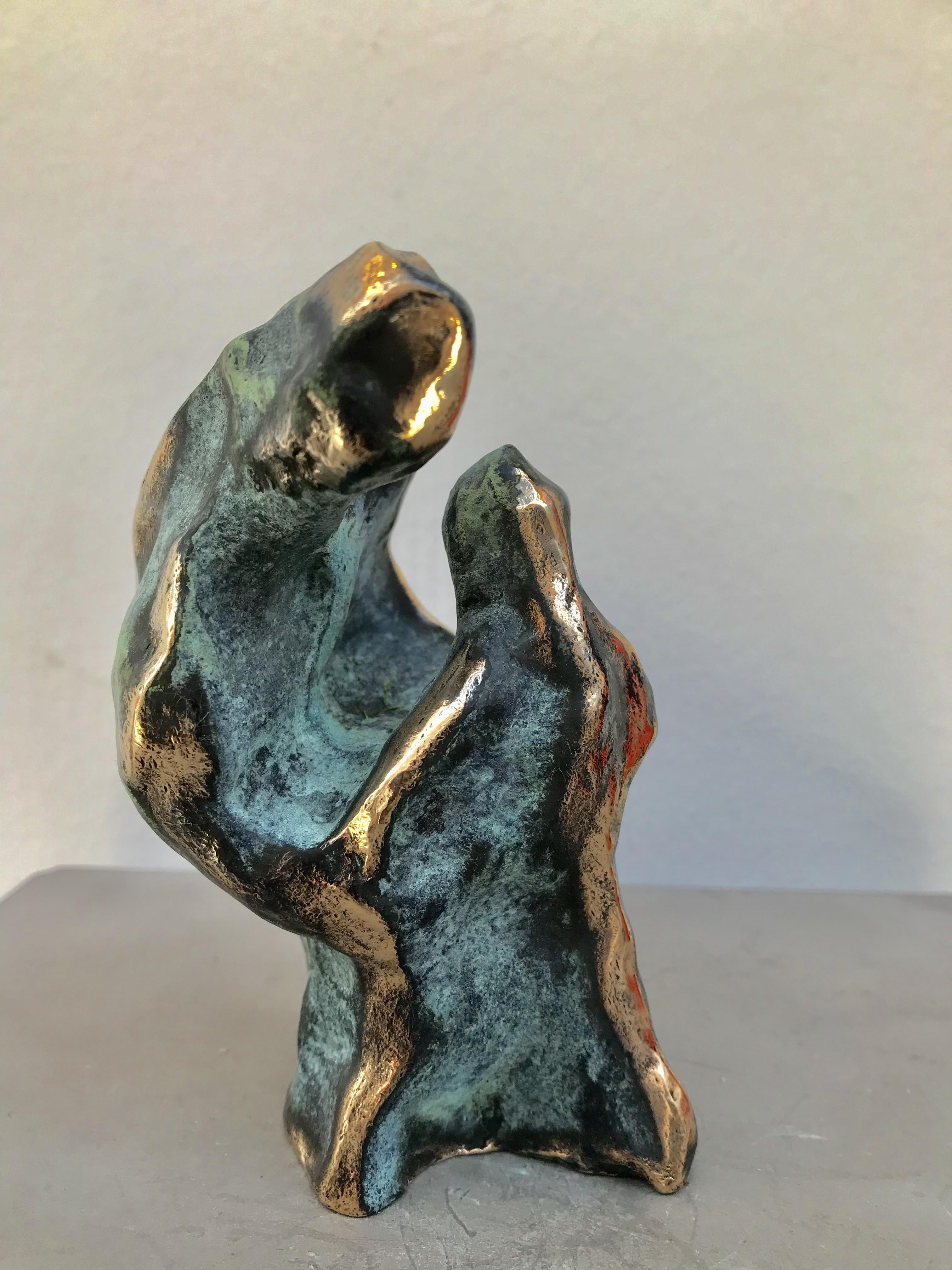 Barnhjerteligheden skulptur Henrik Busk Andersen