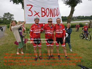 Ole Bondo Christensen foto med citat