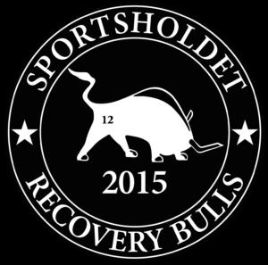 Recovery Bulls logo
