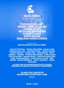 DFF2021 poster