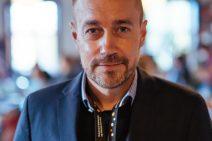 Magnus Heunicke er ambassadør for BROEN