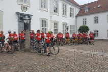 Cykelløbet BROEN Danmark Rundt besøger Odense