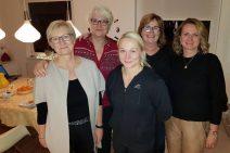 Dina Thorslund ambassadør for BROEN Struer