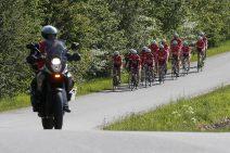 Cykelløb for udsatte børn kommer til Vejle