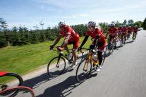Cykelløb for udsatte børn med stop i Aalborg