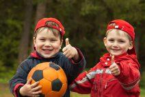 Ejendomsmæglerfond støtter udsatte børn