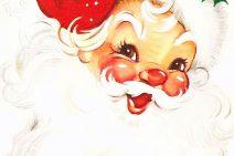 I Julemandens spor