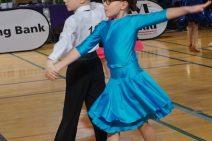 Dejlig tilbagemelding fra pige vi har hjulpet med at kunne gå til dans