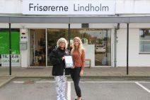 Annemette Spuur støtter BROEN Guldborgsund
