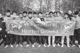 Samarbejde gav fællesskab om fodbold